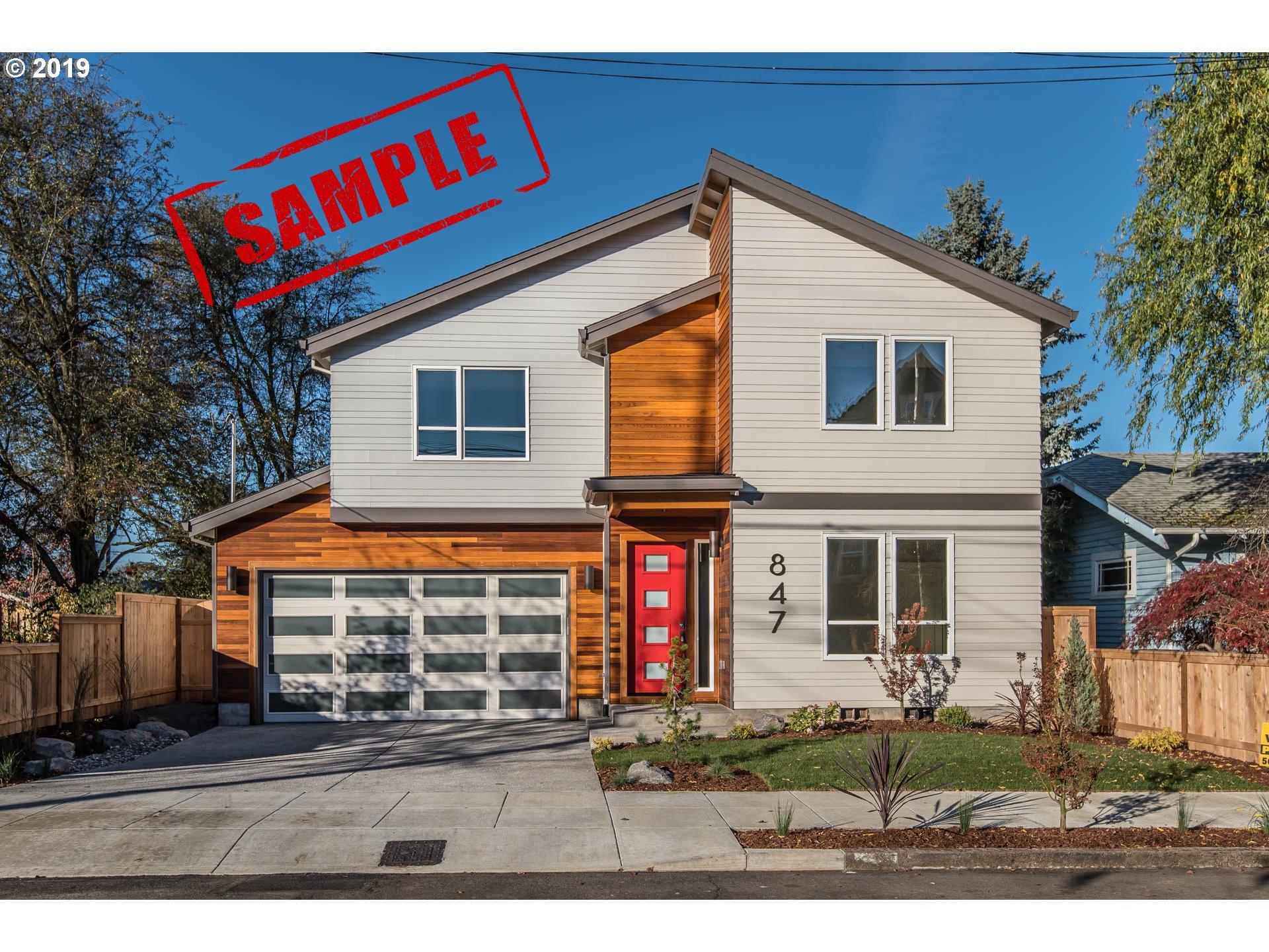 5325 SE BYBEE BLVD, Portland OR 97206