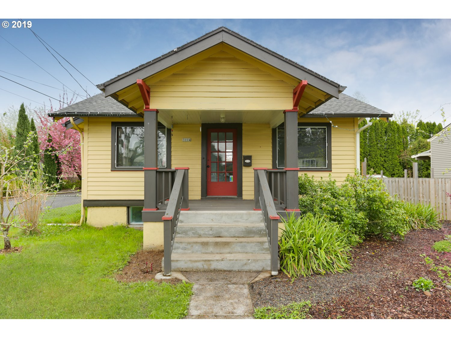 3004 SE 71ST AVE, Portland OR 97206