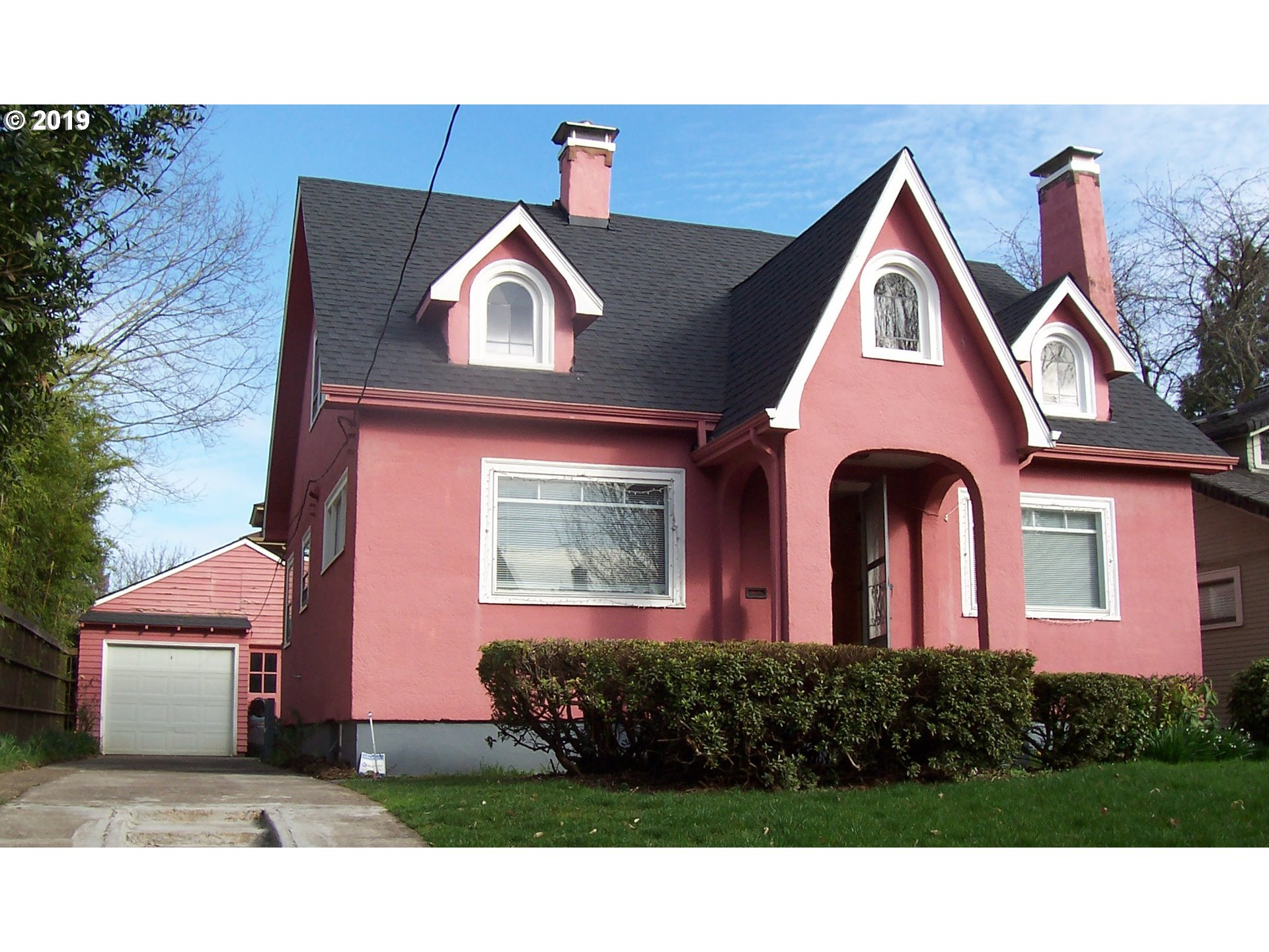 3016 NE 9TH AVE, Portland OR 97212
