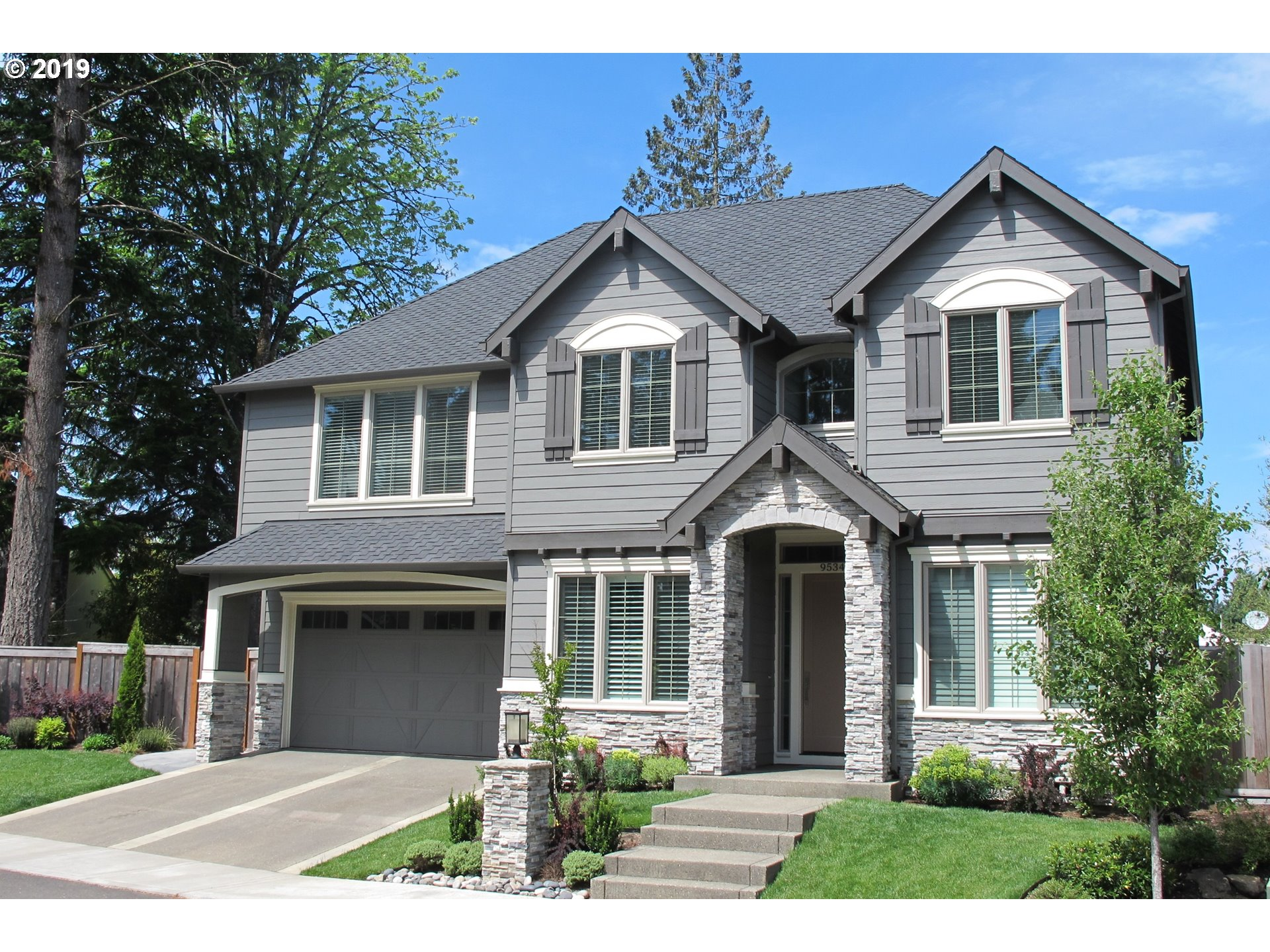 9534 SW IMPERIAL DR, Portland OR 97225