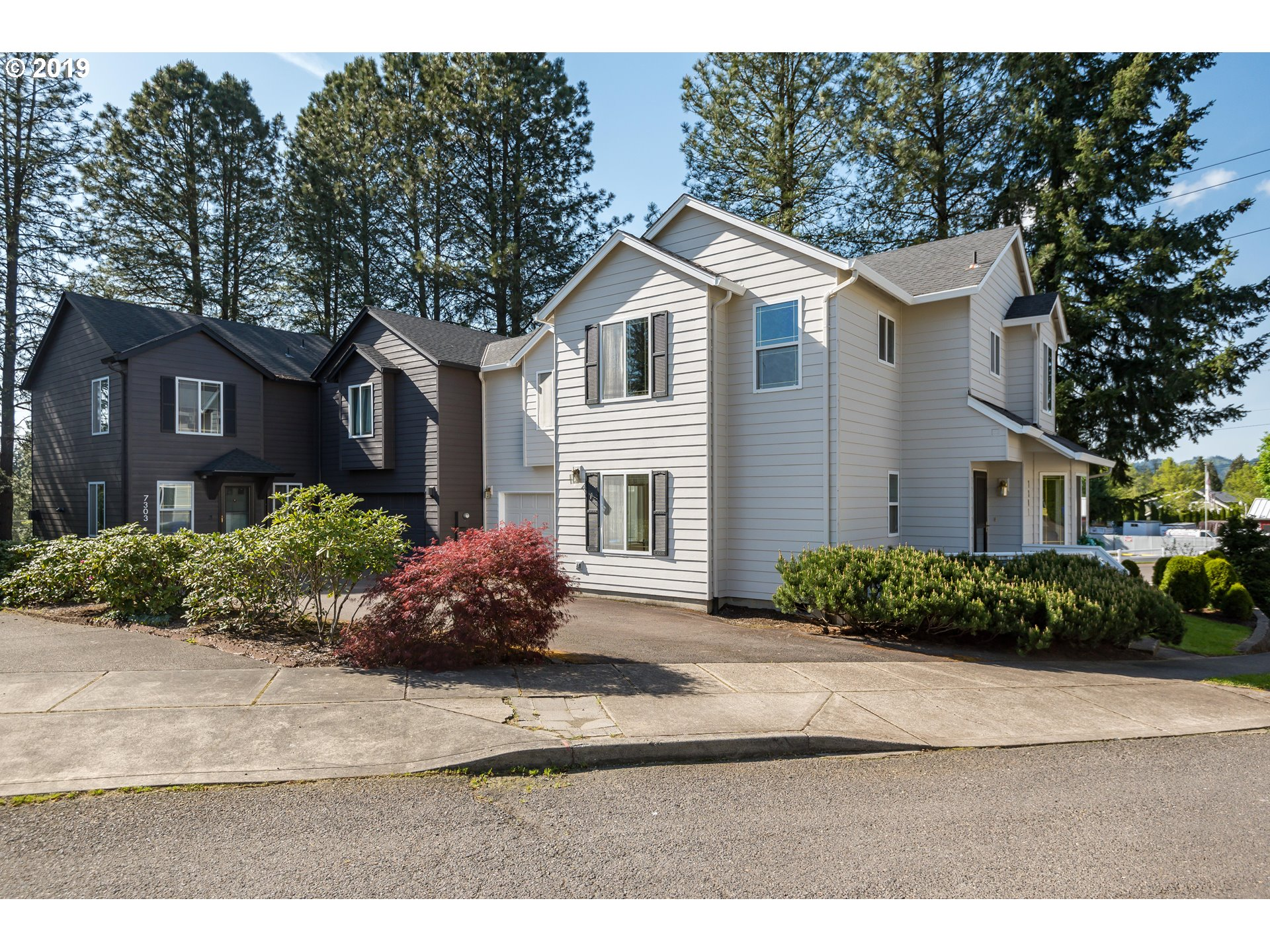 7301 SW KELSI CT, Portland OR 97223