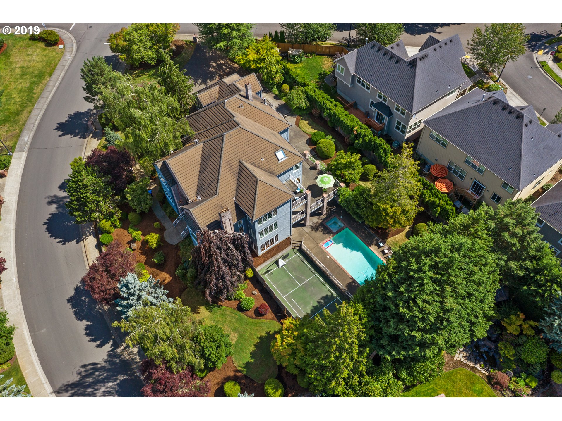 3110 NW 112TH PL NW, Portland OR 97229