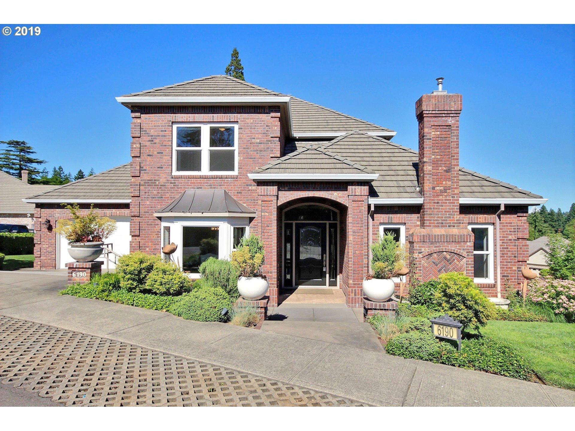 6190 SW RICHEY LN, Portland OR 97223