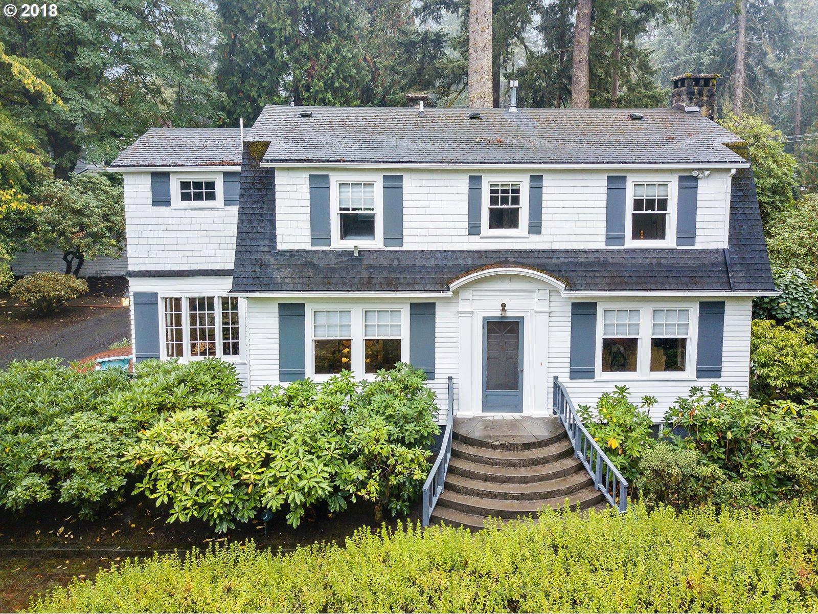 6750 SW OLESON RD, Portland OR 97223