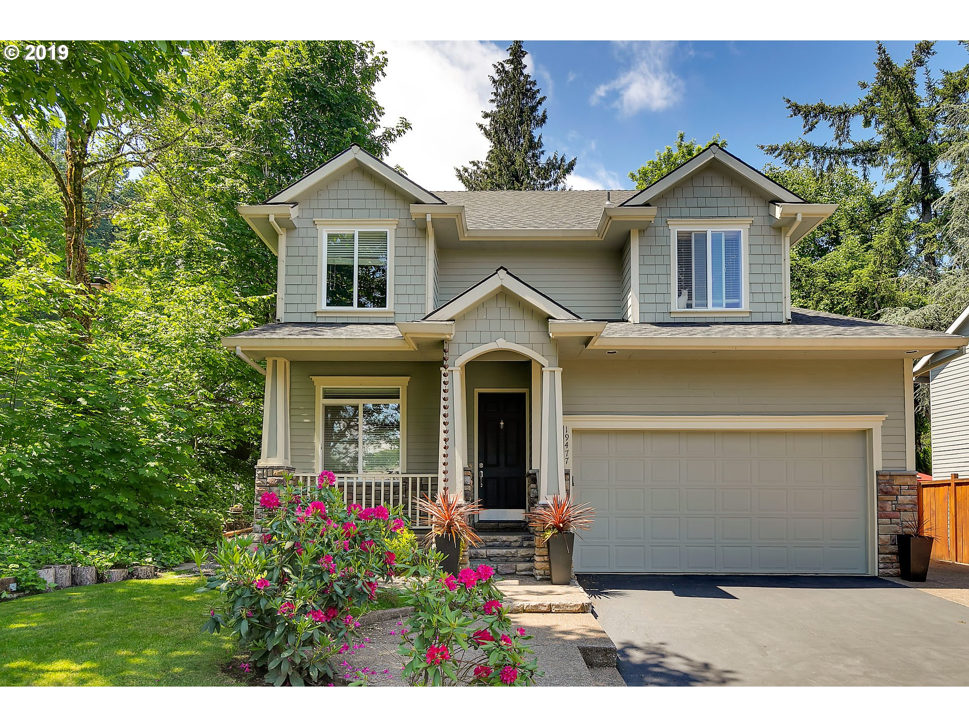 19477 VIEW DR, West Linn OR 97068