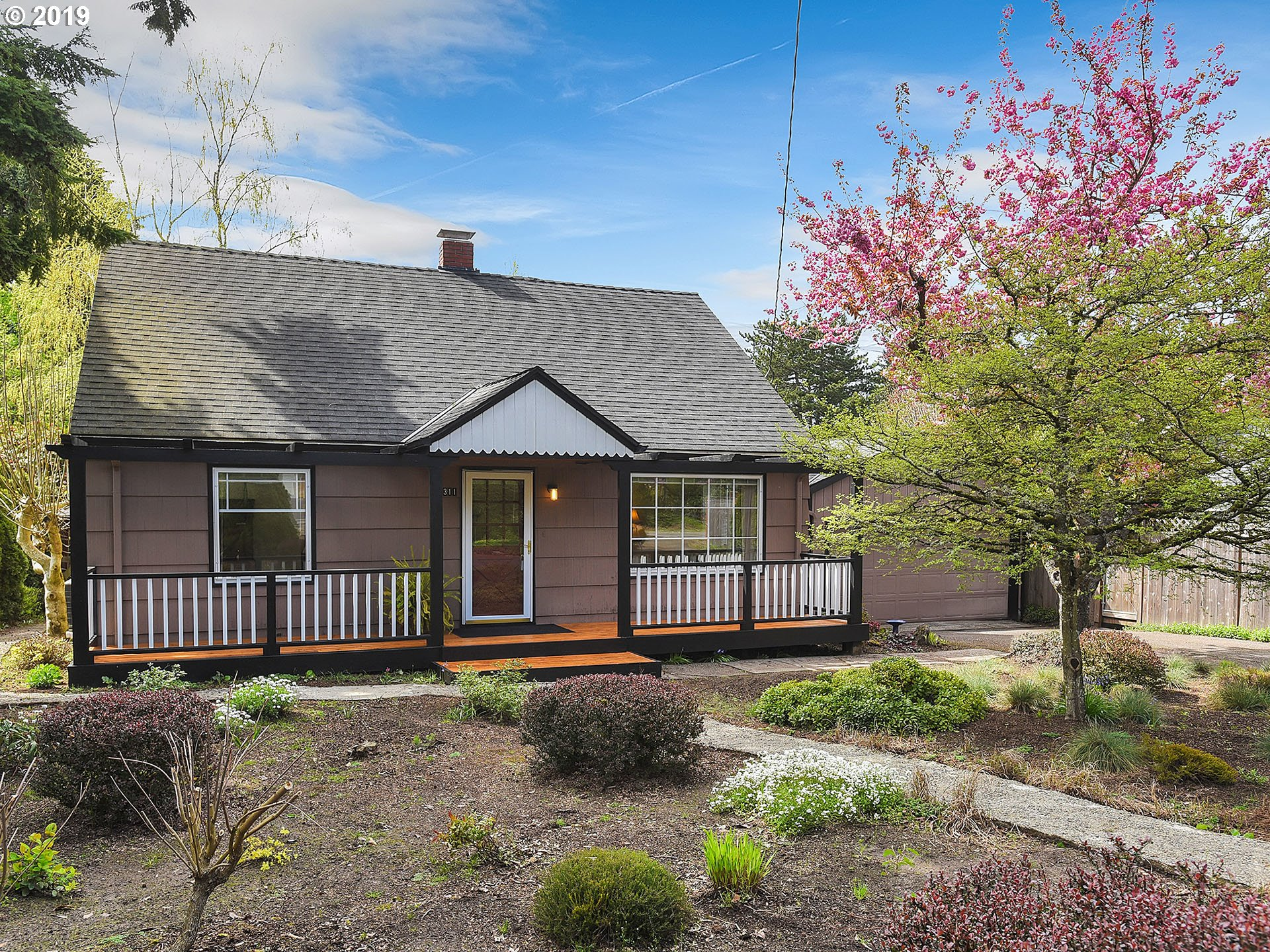 4311 SW 91ST AVE, Portland OR 97225