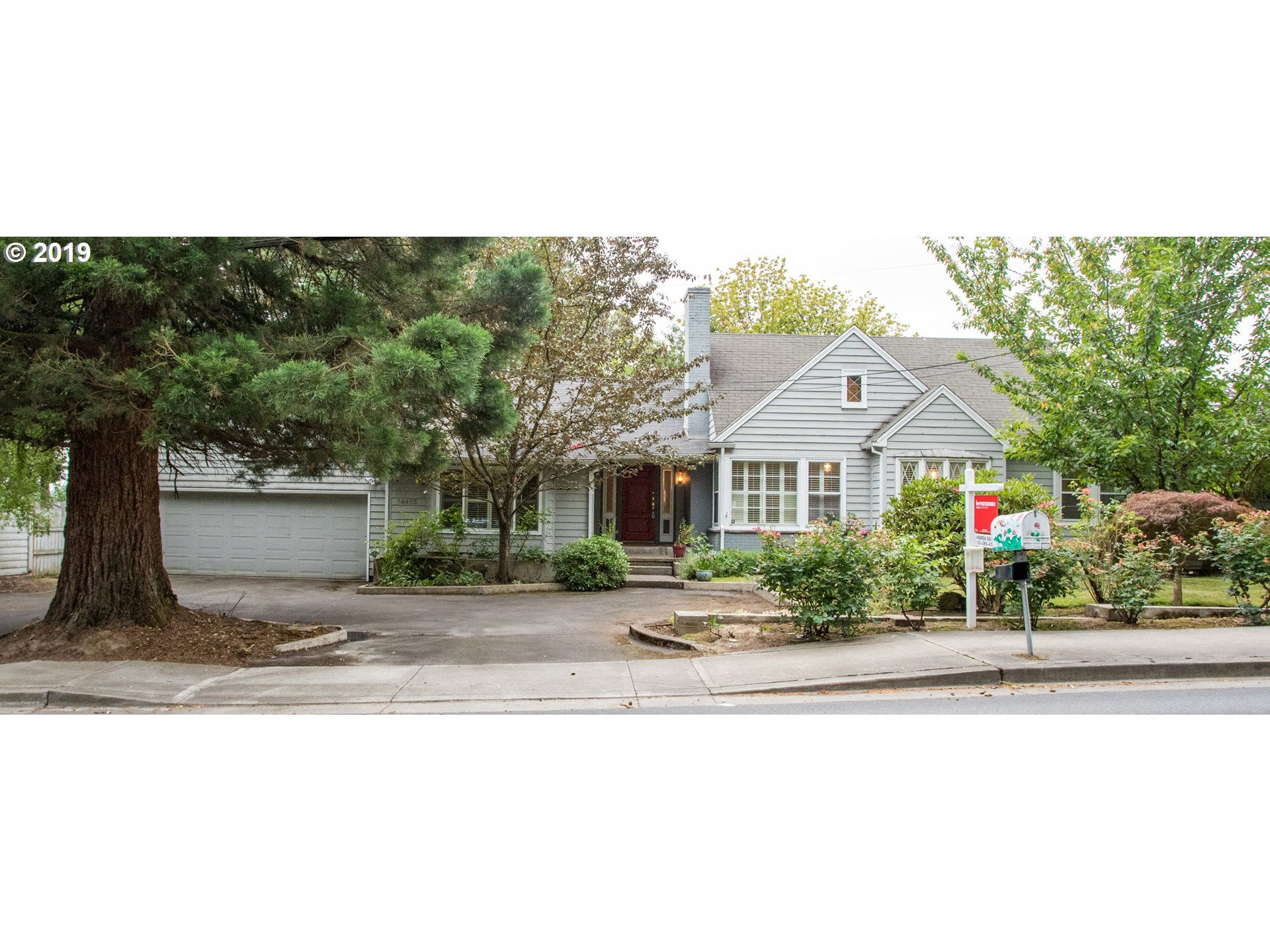 4485 SW LAURELWOOD AVE, Portland OR 97225
