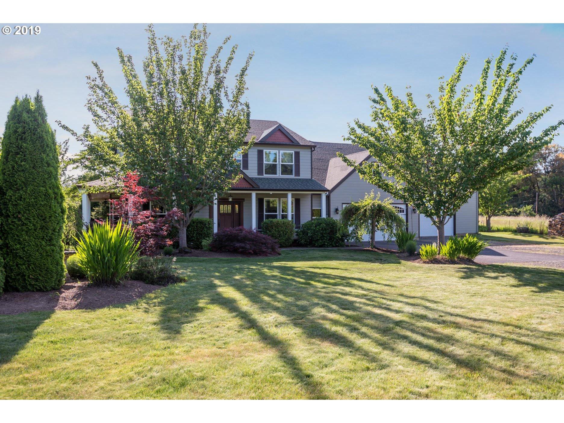 15299 S BRUNNER RD, Oregon City OR 97045