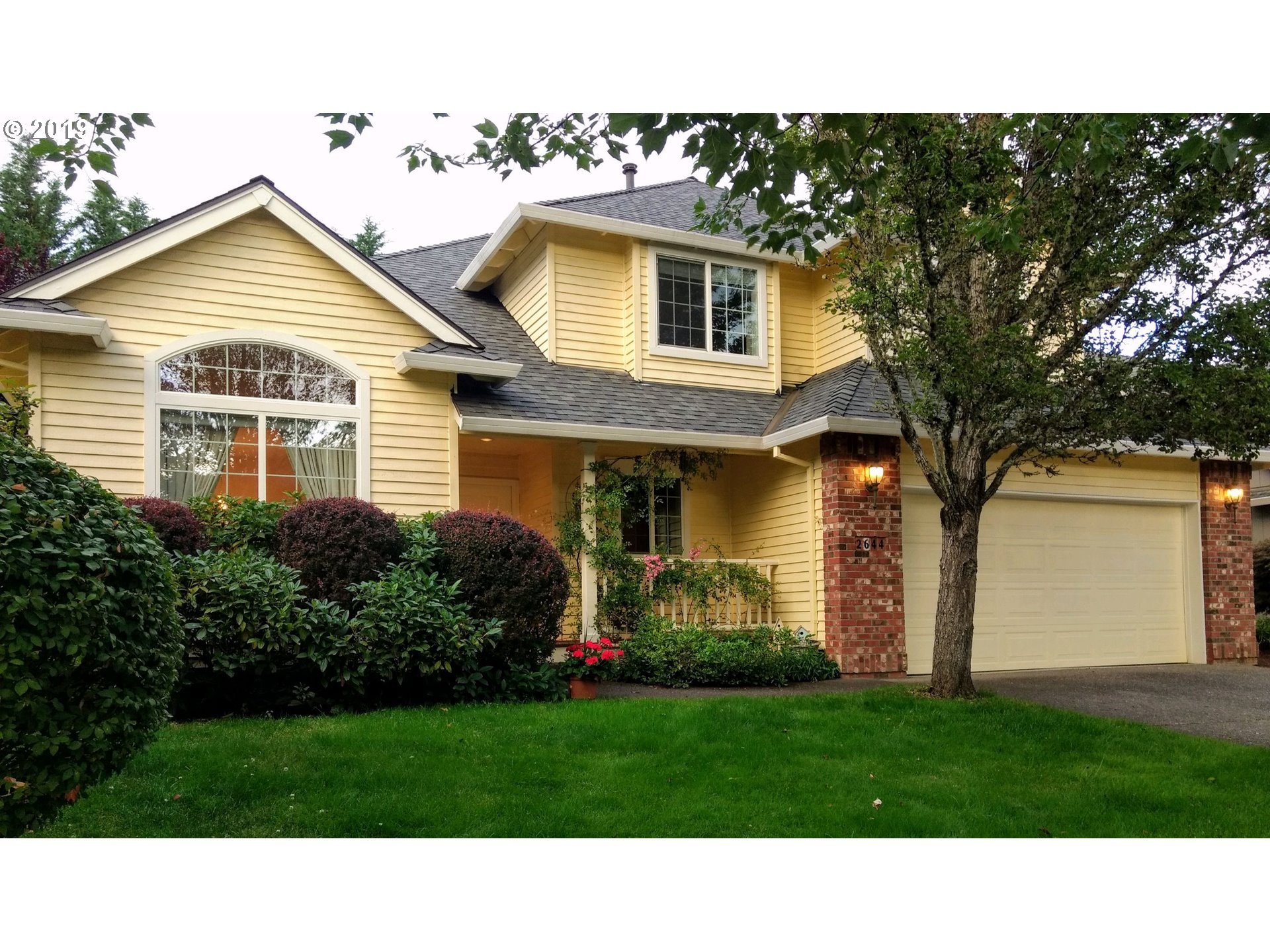2644 NE 2ND DR, Hillsboro OR 97124
