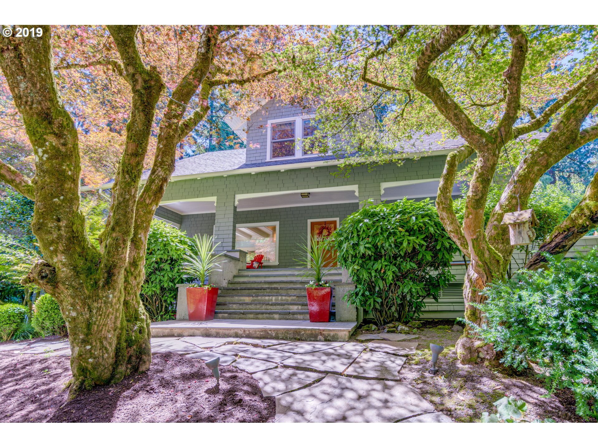 1673 SW RADCLIFFE RD, Portland OR 97219