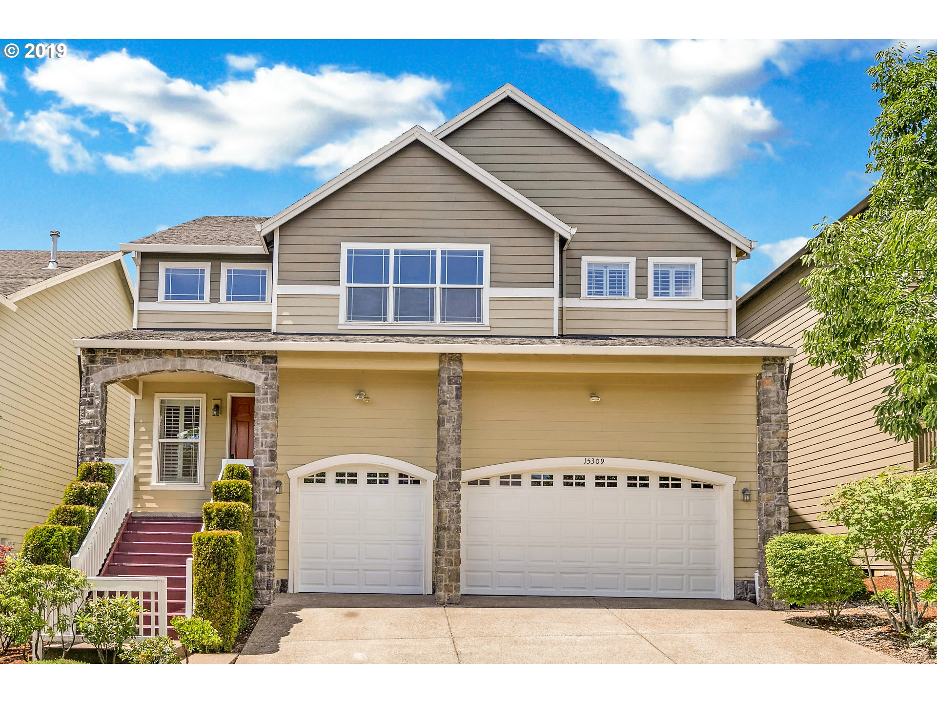 15309 SW GREENFIELD DR, Tigard OR 97224