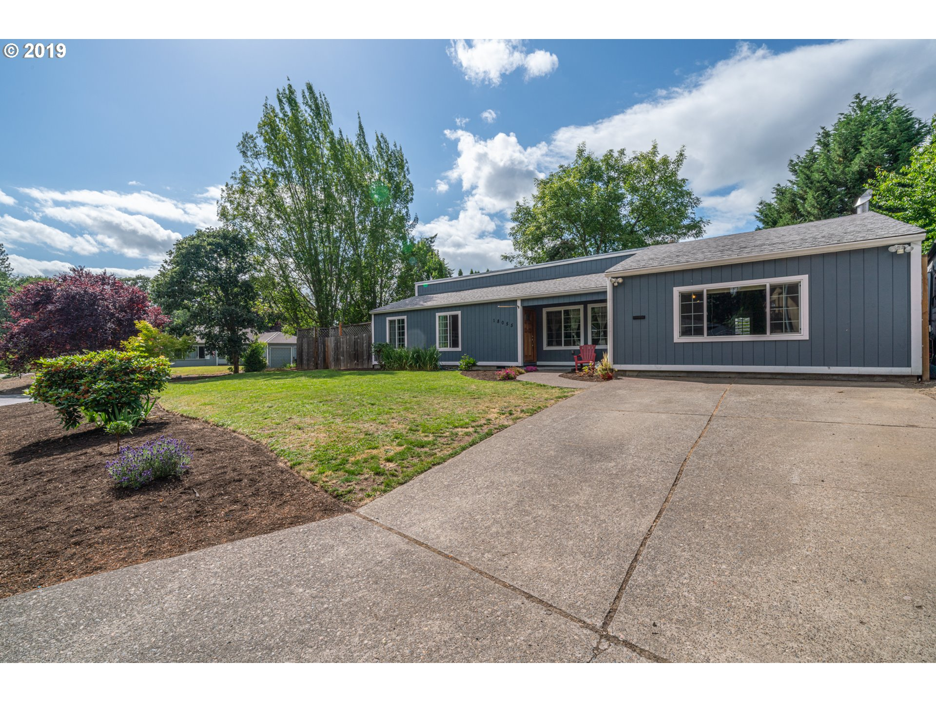 18055 SW JAY ST, Beaverton OR 97003