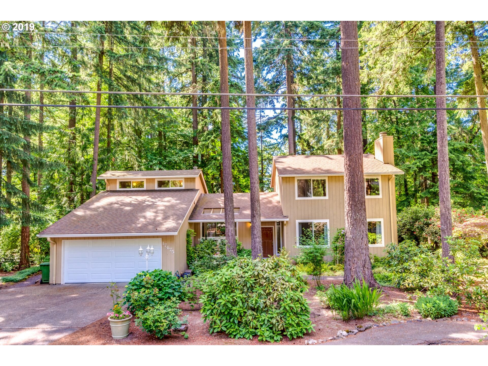 17475 WESTVIEW DR, Lake Oswego OR 97034