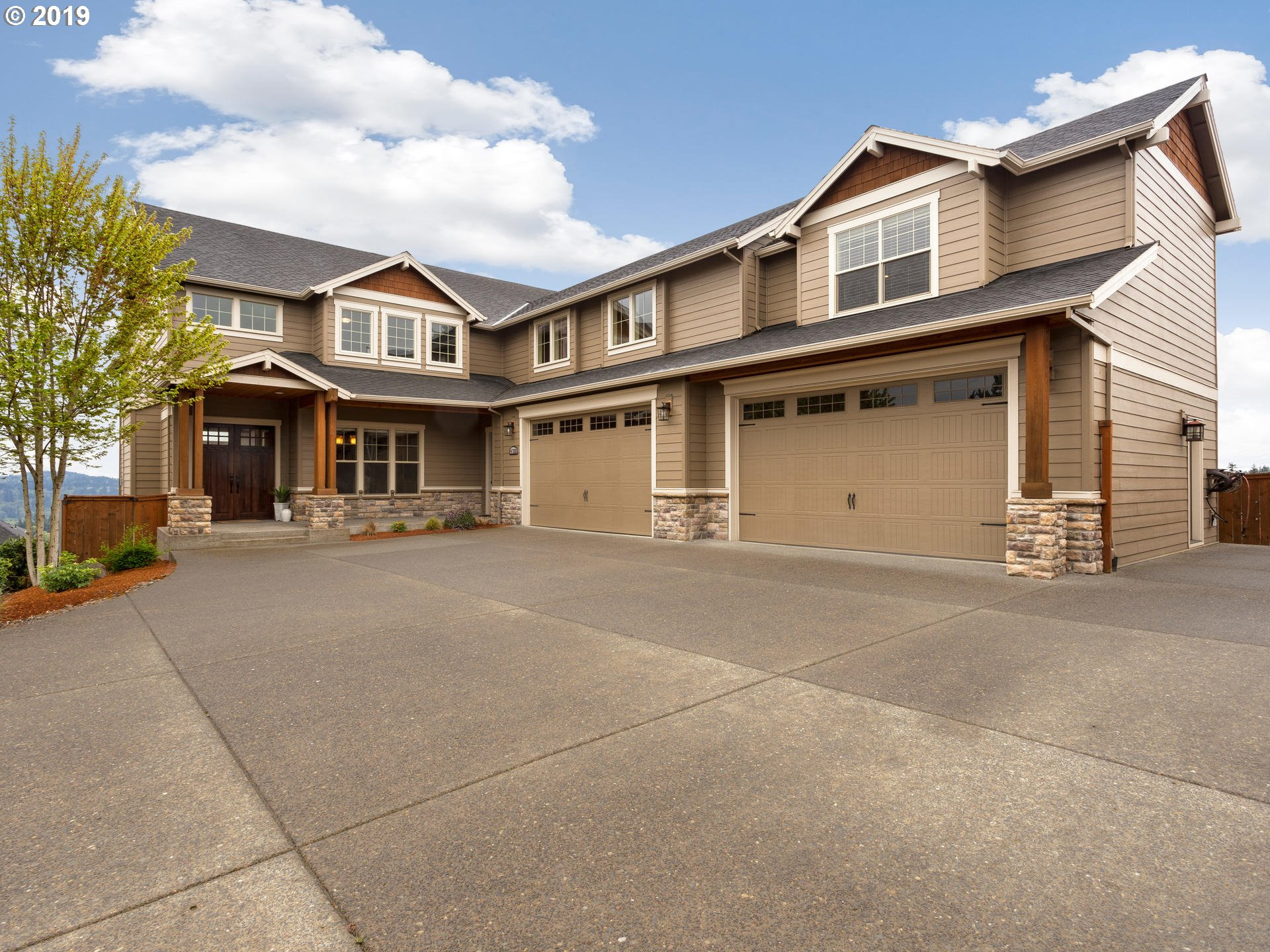 14722 SE LEA ST, Happy Valley OR 97086