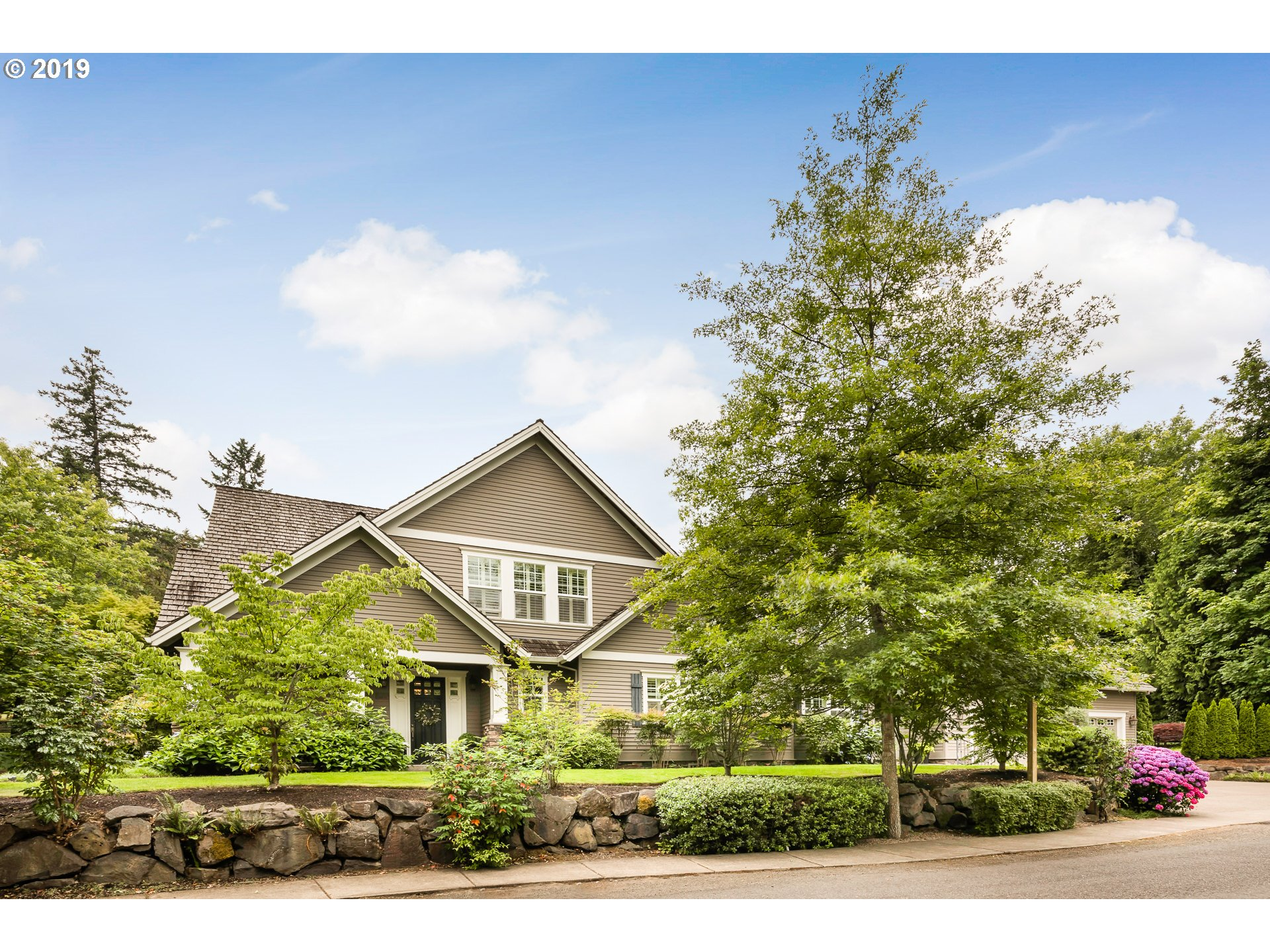 16895 CHAPIN WAY, Lake Oswego OR 97034
