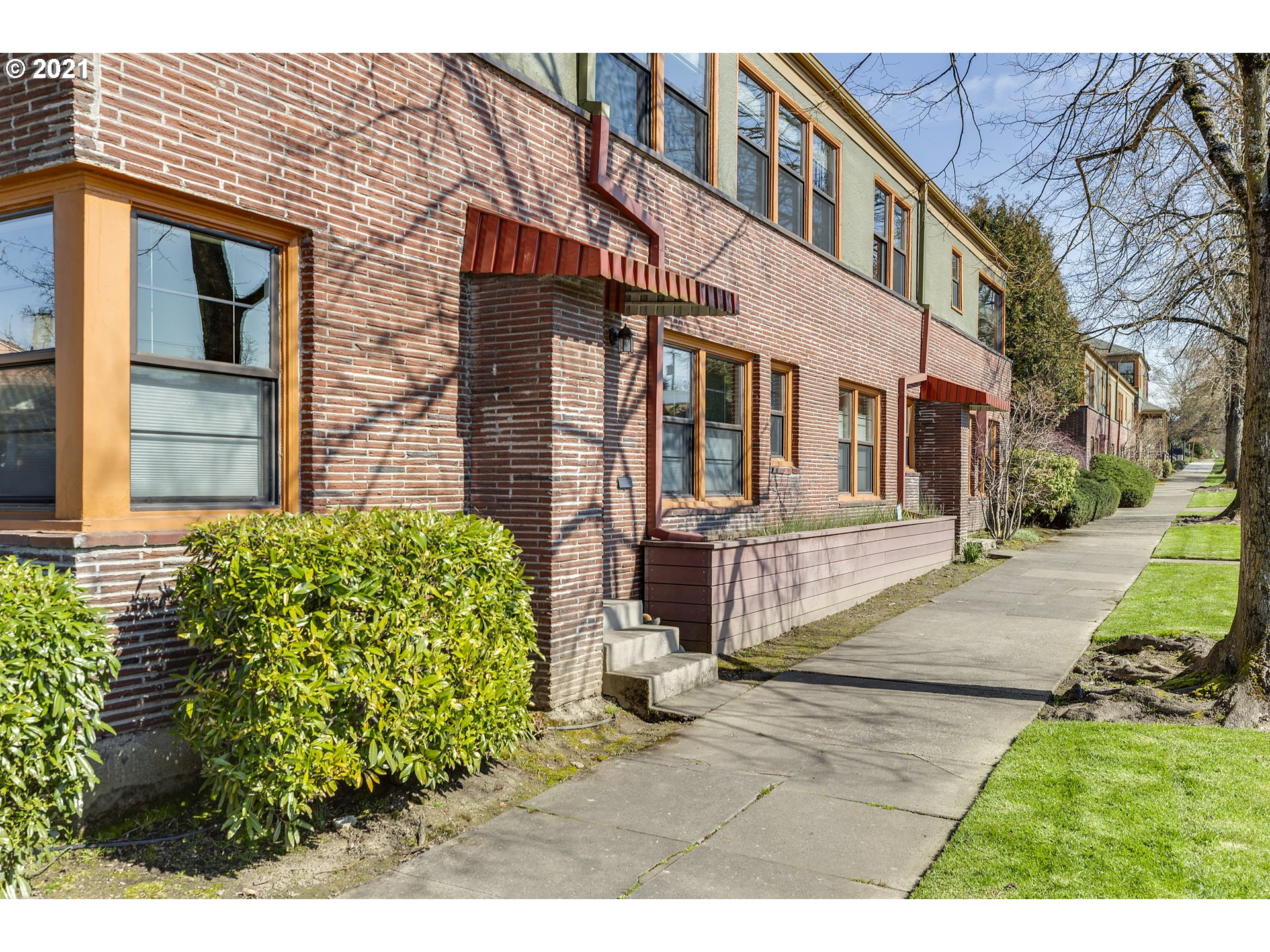 2025 SE CARUTHERS ST #2, Portland OR 97214