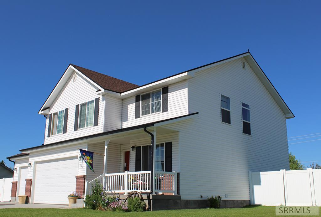 766 Wind Chime Place, Ammon ID 83406