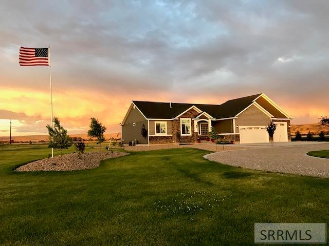 1477 N 1090 E, Shelley ID 83274