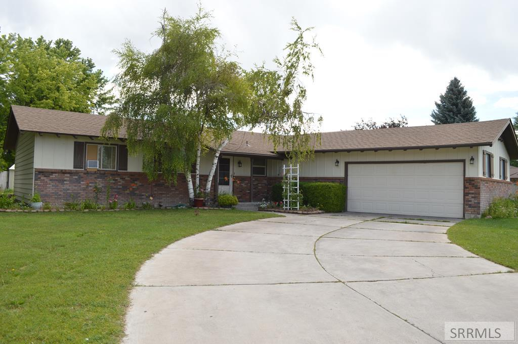 2965 Springwood Lane, Idaho Falls ID 83404