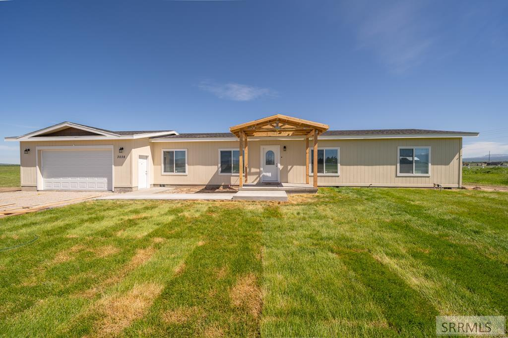 3038 Christofferson Street, Tetonia ID 83452
