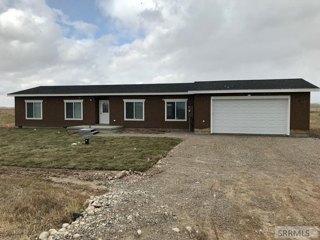 3140 Christofferson Street, Tetonia ID 83452