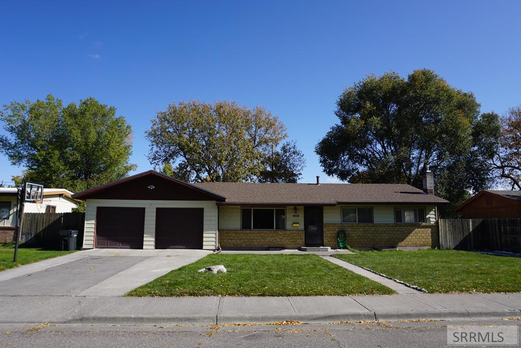 458 Valley Drive, Idaho Falls ID 83401