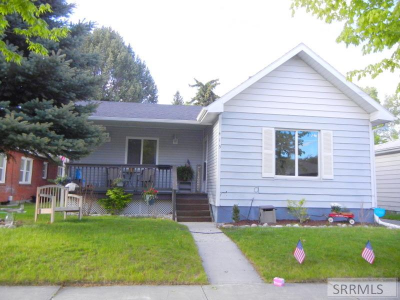 415 12th Street, Idaho Falls ID 83404