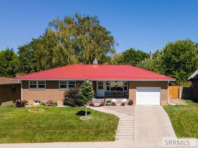 88 Princeton Avenue, Pocatello ID 83201