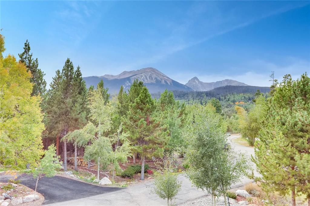 1746 Red Hawk ROAD, Silverthorne CO 80498