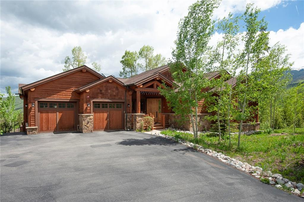 175 Game Trail ROAD, Silverthorne CO 80498