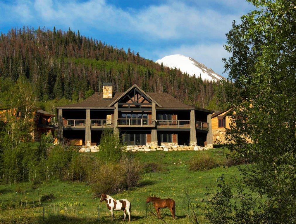 315 GAME TRAIL ROAD, Silverthorne CO 80498