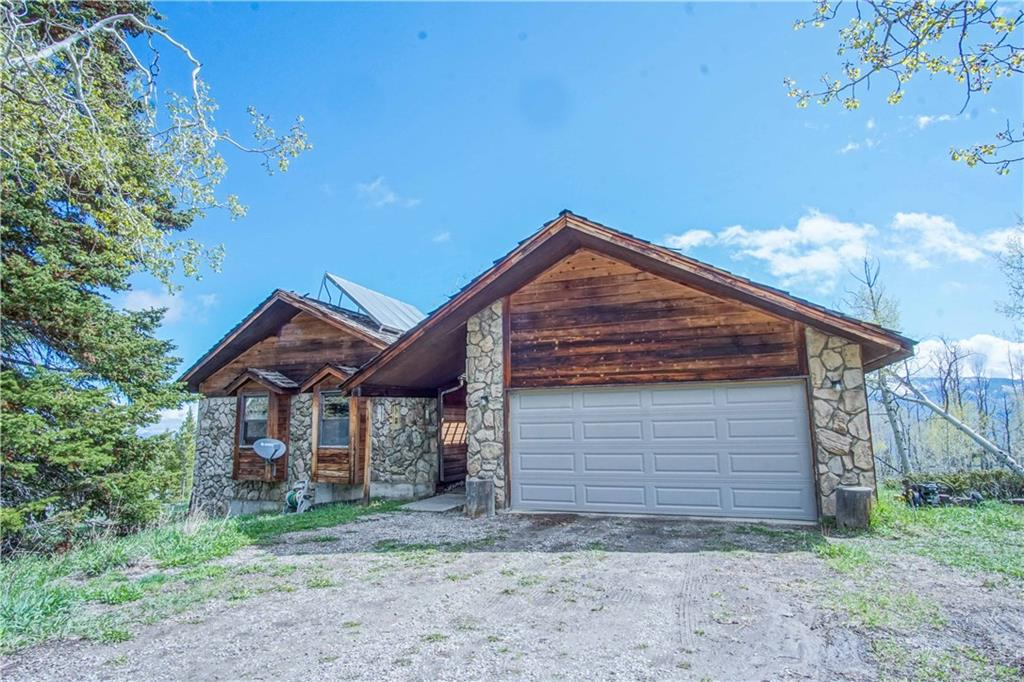 147 Blue Spruce ROAD, Silverthorne CO 80498
