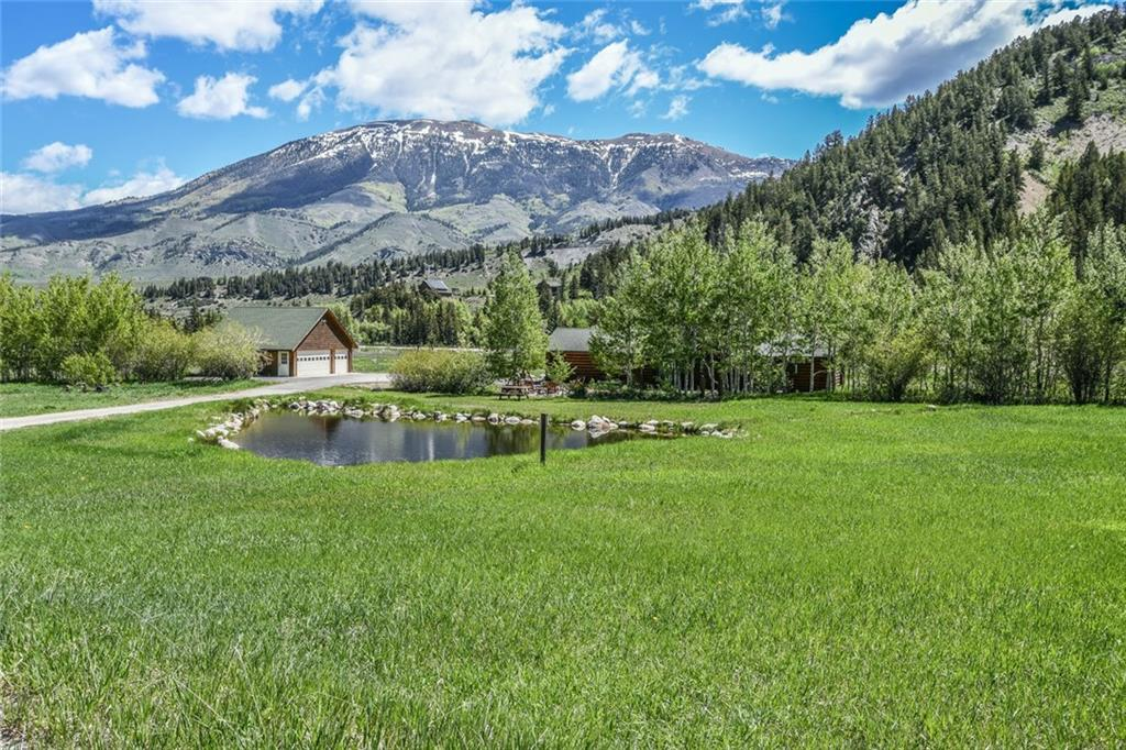 132 Oasis Ranch Road, Silverthorne CO 80498