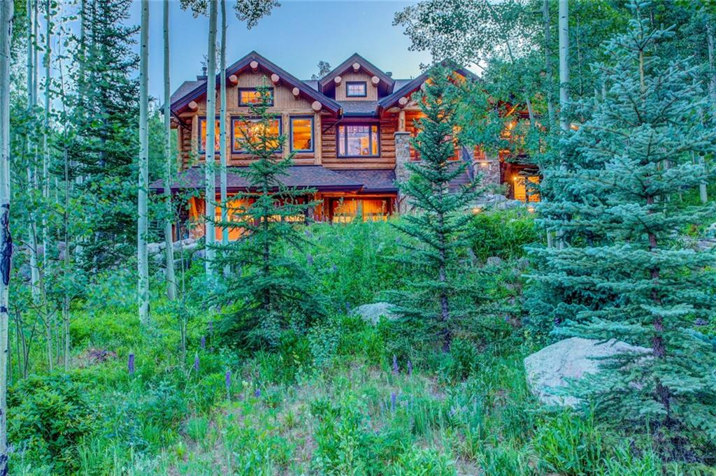 279 TWO CABINS DRIVE, Silverthorne CO 80498