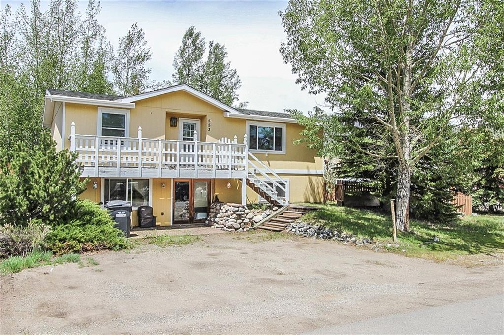 553 Polar COURT, Silverthorne CO 80498
