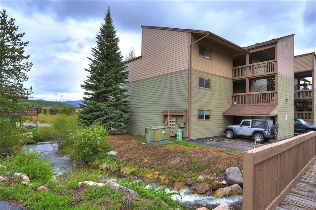 906 Meadow Creek DRIVE Unit 208, Frisco CO 80443