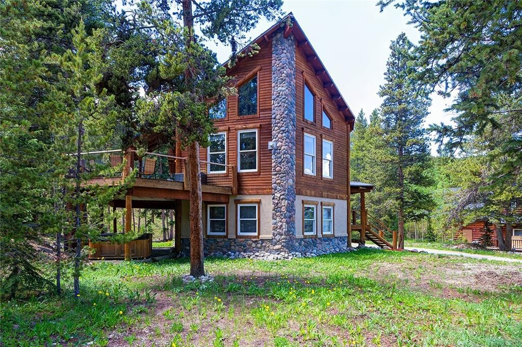 31 Rustic TERRACE, Breckenridge CO 80424