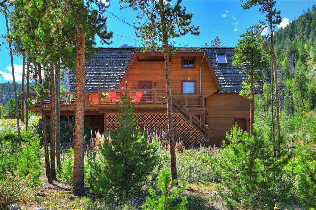 443 Highwood TERRACE, Frisco CO 80443