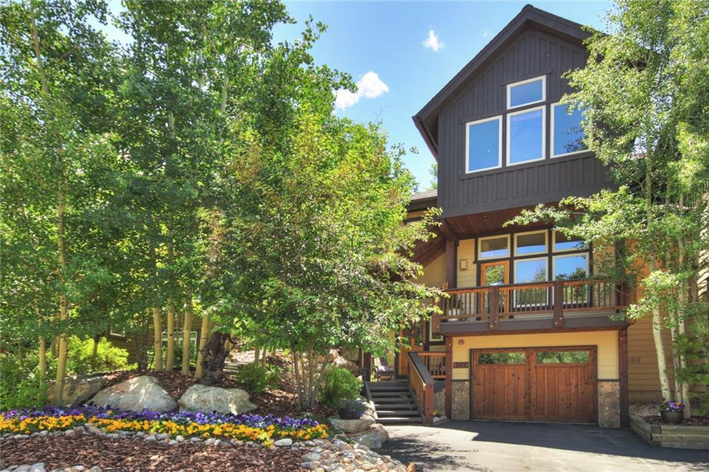 345 Kestrel LANE, Silverthorne CO 80498