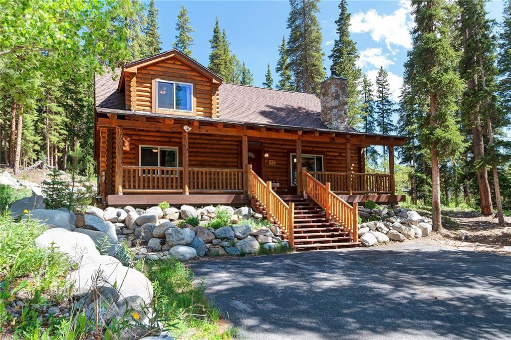 47 Davis COURT, Breckenridge CO 80424