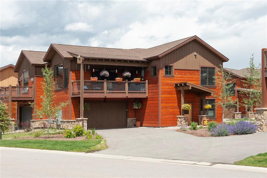 468 Fly Line DRIVE, Silverthorne CO 80498