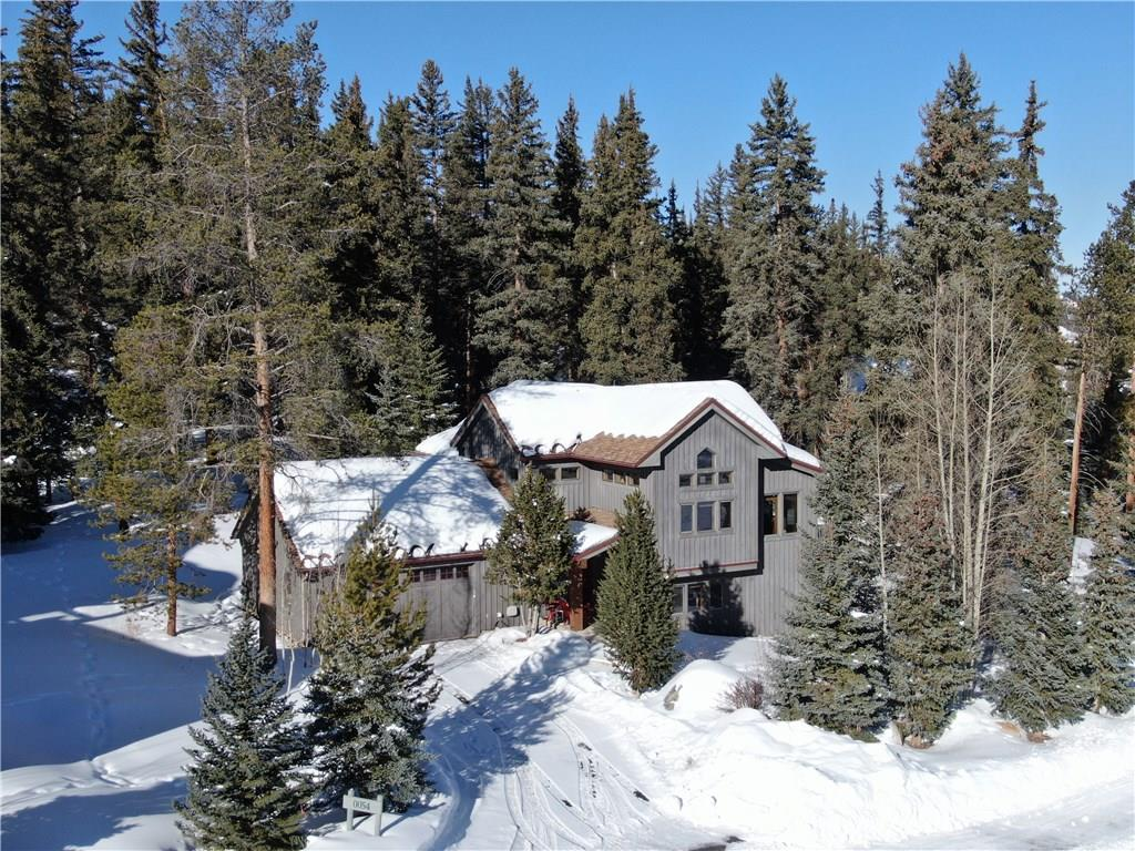 54 Goldenrod Circle, Keystone CO 80435