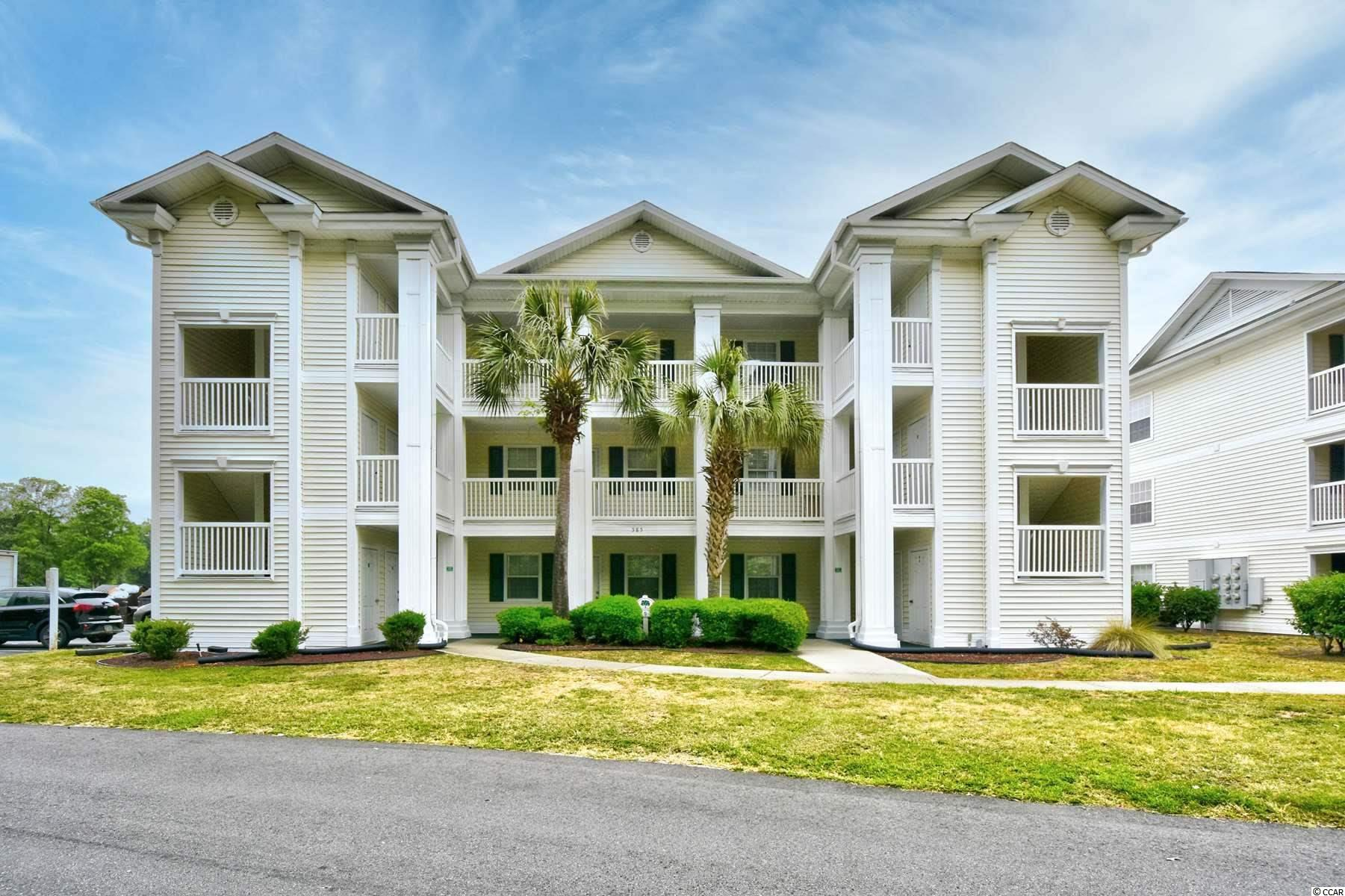 585 Blue River Ct. Unit 5-E, Myrtle Beach SC 29579