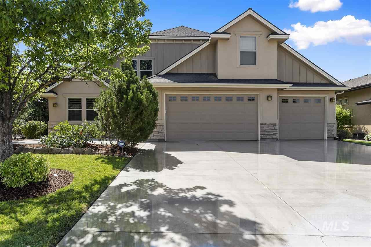 2120 S Chipper Way, Eagle ID 83616