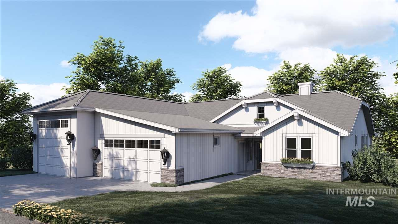 4089 Whistling Heights Way, Nampa ID 83687