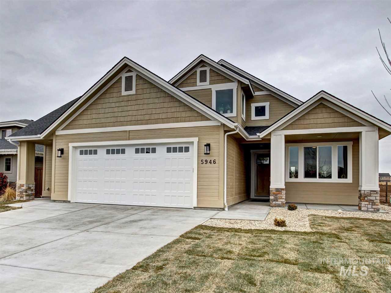 5978 S Stockport Ave, Meridian ID 83642