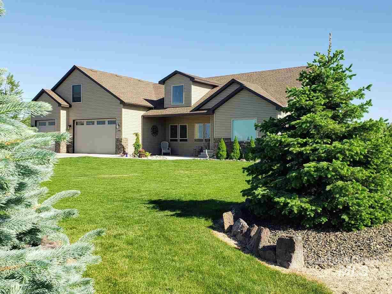Kimberly Idaho Homes for Sale