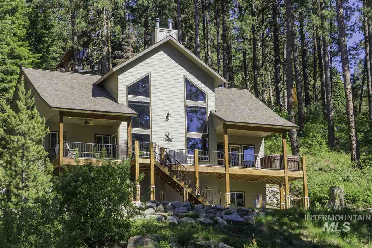 Cascade Idaho Homes for Sale
