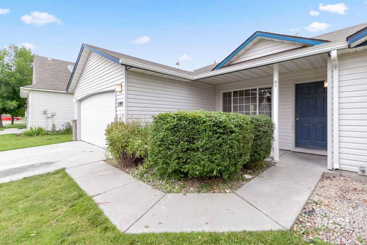 Kuna Idaho Homes for Sale