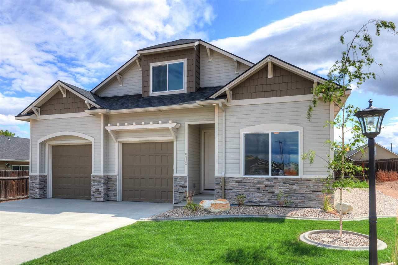 Caldwell Idaho Homes For Sale